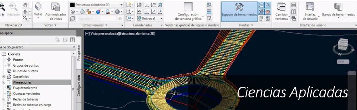 Ciencias Aplicadas en El Salvador