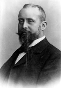 Dr. Herman Prowe