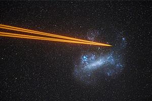 16 Gran Nube de Magallanes