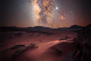 18 Desierto Mágico