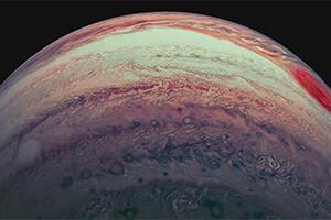22 Júpiter Rising