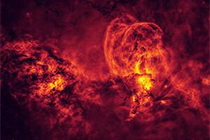 26 Infierno Cósmico