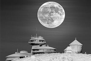 7 Base Lunar