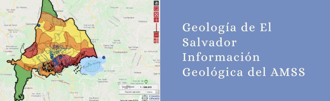 geologia amss