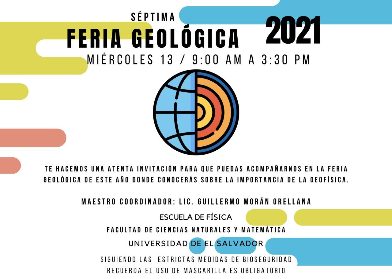 Feria Geo 2021
