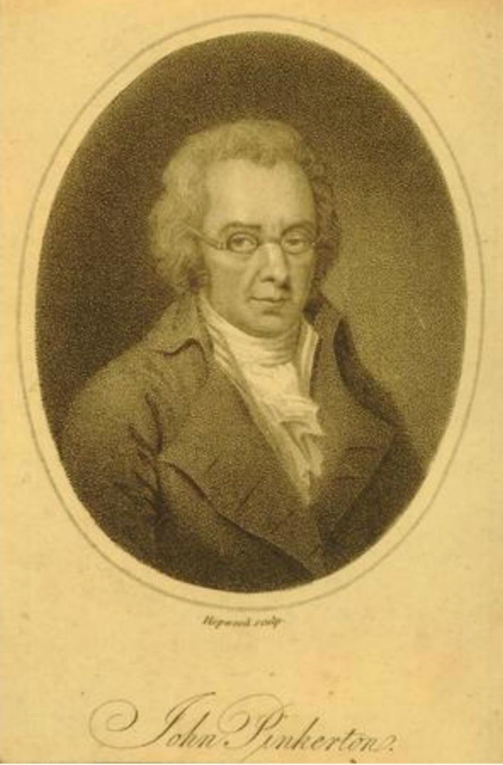 John Pikerton